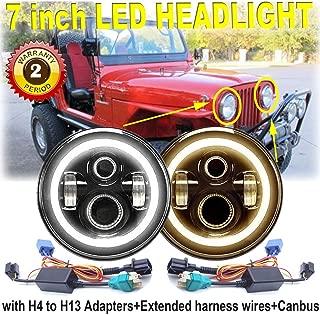 Best jeep cj lights Reviews