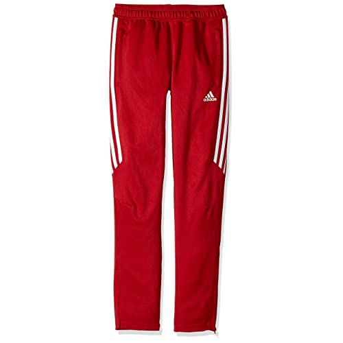 sale retailer 0d194 74fb6 adidas Youth Soccer Tiro Training Pants