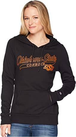 Oklahoma State Cowboys Eco University Fleece Hoodie