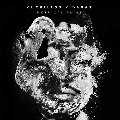 Cuchillos y Dagas [Explicit] by Métricas Frías & Doble ...