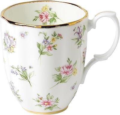 Royal Albert 100 Years 1920 Mug, Spring Meadow