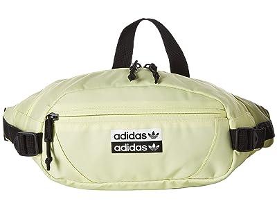 adidas Originals Originals Utility Crossbody (Ice Yellow) Cross Body Handbags