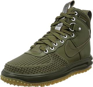 Nike Lunar Force 1 Duckboot Wmns Taglia 7 Aa0283 201 Scarpe