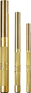 Mayhew Pro 61360 3 Pc. Brass Drift Punch Set