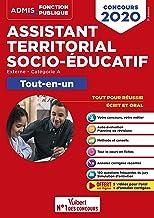 Mejor Concours Assistant Socio Éducatif