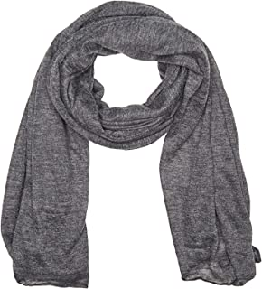 Pull & Bear Oblong Scarve for Girls - Grey