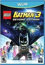 LEGO Batman 3: Beyond Gotham - Wii U