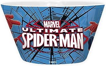 Bol de bambou Conico Spiderman Comic.