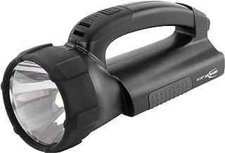ANSMANN Werklamp ASN 15HD Plus incl. geïntegreerde NiMH-accu, voeding met wisselstekker en autokabel, halogeen en led-lich...