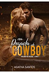 Na Pegada do Cowboy eBook Kindle