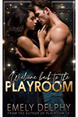 Welcome back to the Playroom: Tammy & Jesse Kindle Ausgabe