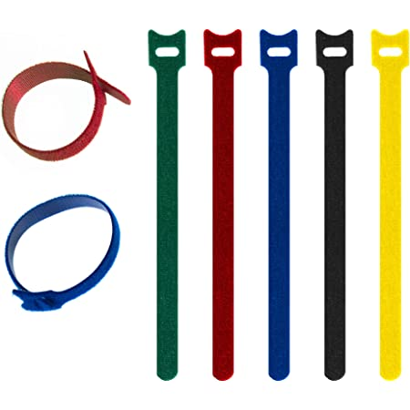 RACING GO KART TIE WRAP CABLE TIES PACK 50 COLORS NEW