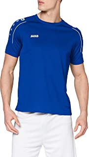 JAKO Classico–Camiseta de, Hombre, Classico
