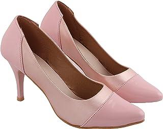 Do Bhai Stiletto Heel for Women
