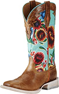 ARIAT Women's Circuit Champion Western Boot