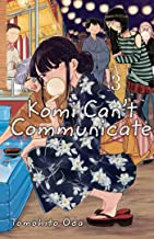 Download Book Komi Can't Communicate, Vol. 3 (3) PDF