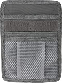 featured product Maxpedition Gear Entity Hook & Loop Low Profile Panel for Internal Organization, Gray
