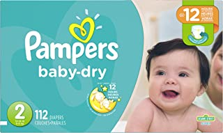 pampers for 2 months baby