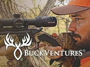 Buckventures: The Woodsman - Season 10