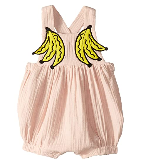 Stella McCartney Kids Banana Patch All-In-One (Infant)