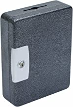Hercules KK0903-100 Key Locking Key Cabinet, Holds 100 Keys, 9