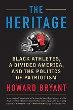 the heritage howard bryant