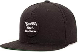 Best brixton snapback hats Reviews