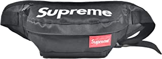 supreme fanny pack real