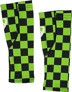 Asics Checker Printed Calf Sleeve