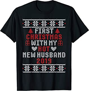 Best first christmas with my hot new husband Reviews