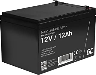 Suchergebnis Auf Für Batterie 12v 12ah Auto Motorrad