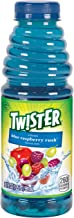 Tropicana Twister Drink, 20 Ounce, 12 Bottles, Blue Raspberry Rush