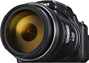Nikon COOLPIX P1000 - Cámara compacta tipo Bridge (16 MP,