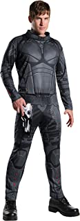 Men's Valerian and The City Of A Thousand Planets Valerian Costume
