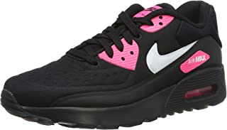 new concept 2100b dc21b Nike Air Max 90 Ultra Se (GS), Chaussures de Running Entrainement Fille