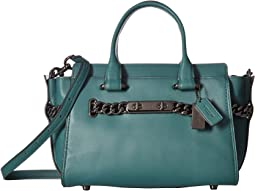 COACH - Coach Swagger 27 In Glovetanned Leather