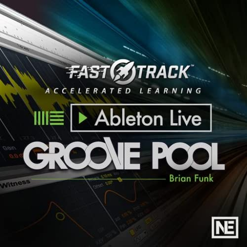 Groove Pool Course For Ableton Live By Ask.Video