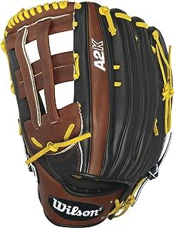 Wilson 2016 A2K 1799 Outfield Baseball Glove