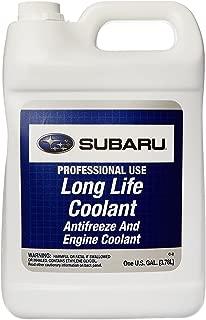 SUBARU SOA868V9210 OEM Coolant - 1 Gallon