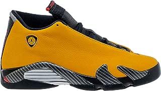 Nike Air Jordan 14 Retro SE Ferrari University Gold/Black (GS)