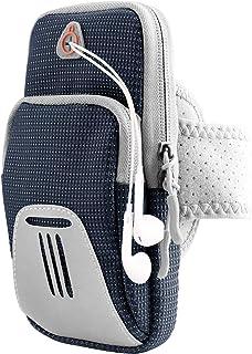 Freewalk Running Armband Phone Holder, phone armband,running bag,arm band for phone running, Armband Bag, for iPhone XS MA...