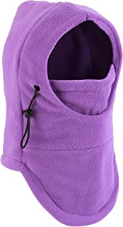 Children's Balaclava - Face Ski Mask for Young Boys, Girls - Snow, Thermal Protection Wear