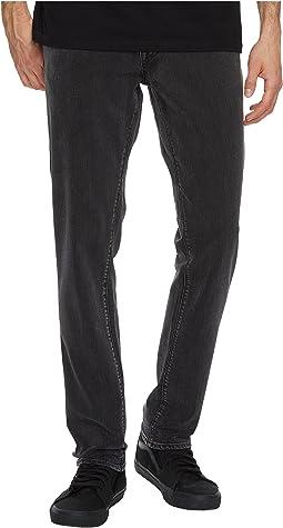 Roark - 133 Jeans In Worn Black