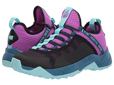 The North Face Trail Escape Peak (Purple Cactus Flower/Moroccan Blue) Women