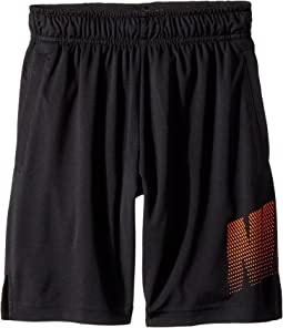 "Nike Kids Dry 8"" Graphic Training Short (Little Kids/Big Kids)"
