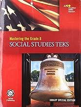 United States History: Mastering Grade 8 Social Studies TEKS Worktext