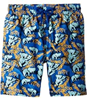 Vilebrequin Kids - Sydney Jihin Printed Trunks (Toddler/Little Kids/Big Kids)