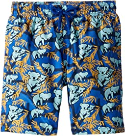 Sydney Jihin Printed Trunks (Toddler/Little Kids/Big Kids)
