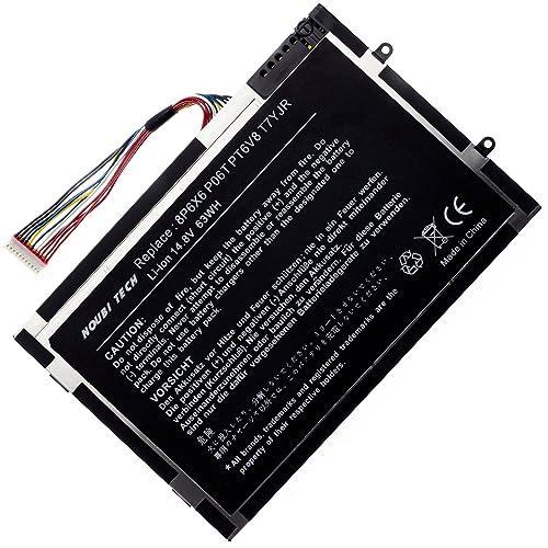 Alienware M14X Battery: Amazon com