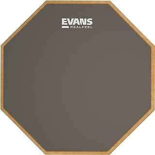Evans RealFeel 12 寸练习垫 RF12G
